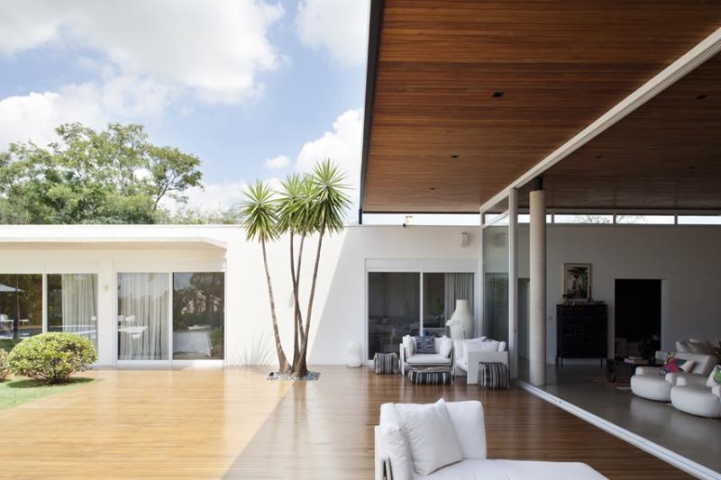Casa VR01 - ALN Arquitetos